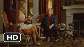 The Blind Side #6 Movie CLIP - I