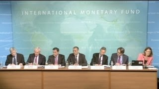 توقعات صندوق النقد الدولي للنمو العالمي