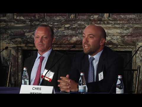 2018 New York Maritime Forum - Capital Markets