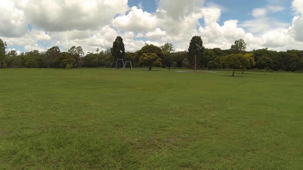 Edwards Park carindale qld