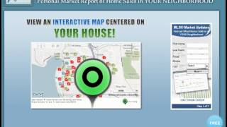 Find Out What Homes Sold for in YOUR NEIGHBORHOOD