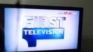 GRB Entertainment / First Television / Dick Clark Productions (2014)