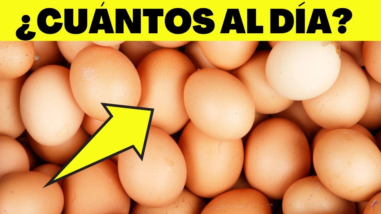 ¿cuántos huevos podemos comer en la dieta cetosis?