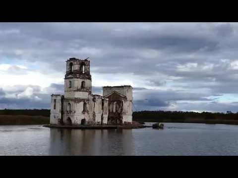 Tsar's Waterways & Locks - Russia