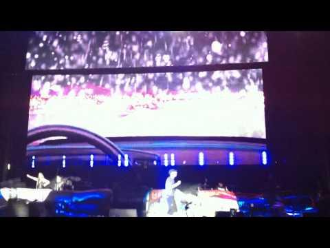 Eminem - Stan Live at the KROQ Epicenter