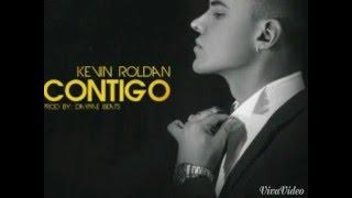 Kevin Roldan - Contigo  Dayme & El Higt  Capital Music