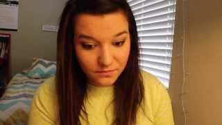 Neutral Makeup Tutorial February 2014 Thumbnail