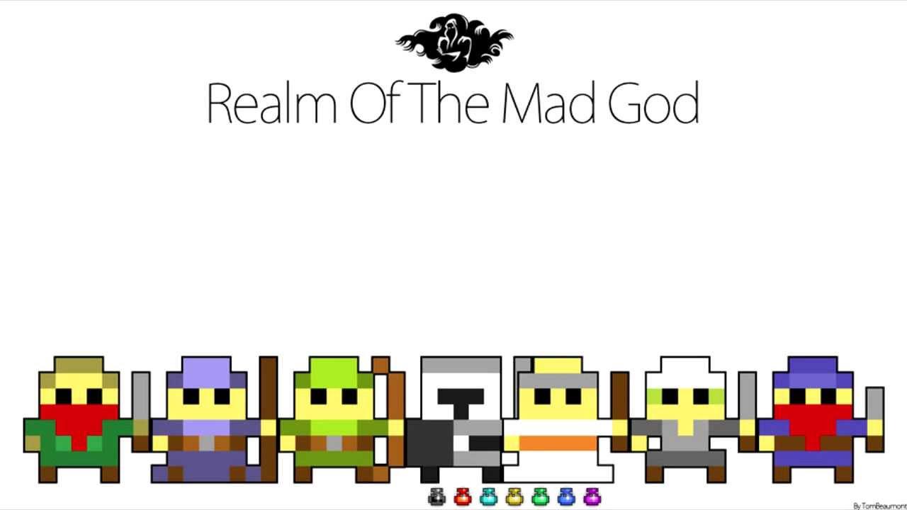 Hack Realm Of The Mad God Auto Tp Au Nexus Aimbot Youtube