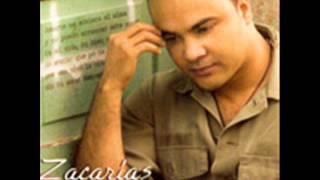 EL TRISTE - Zacarias Ferreira (bachata)