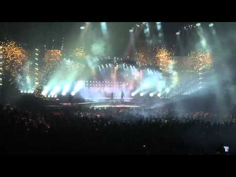 Trans Siberian Orchestra  Carol of the Bells    Final Show of the Year