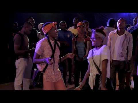 Geek Night Kinshasa Version 1.0 - Février 2017