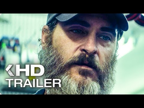 YOU WERE NEVER REALLY HERE Full online (2018)