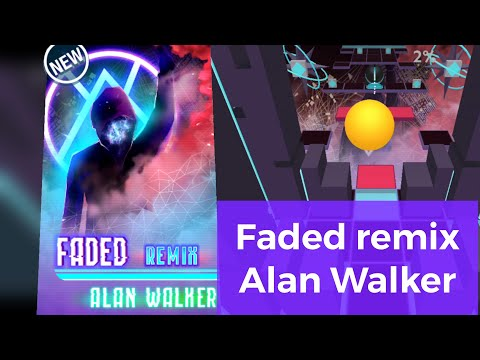 Rolling Sky - Faded remix (Bonus 18)