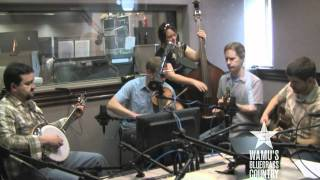 Foghorn Stringband - Sick, Sad and Lonesome [Live at WAMU's Bluegrass Country] thumbnail