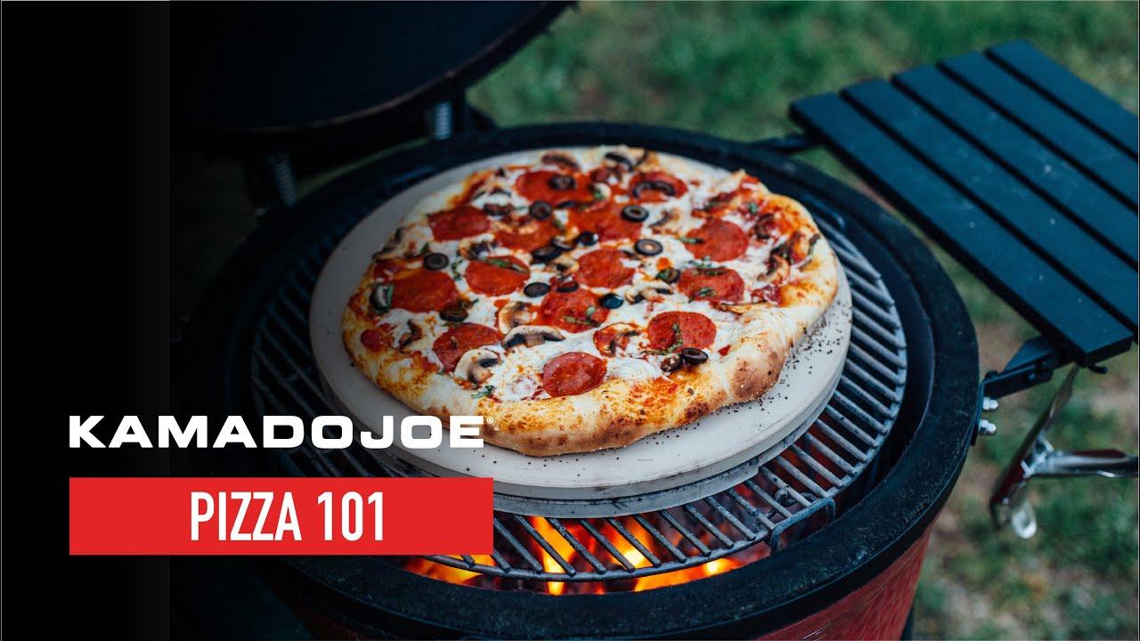 Download Kamado Joe | Pizza 101
