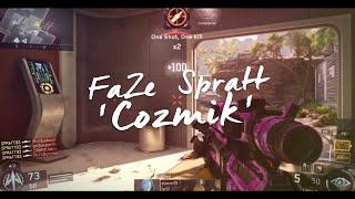 FaZe Spratt - 'Cozmik'