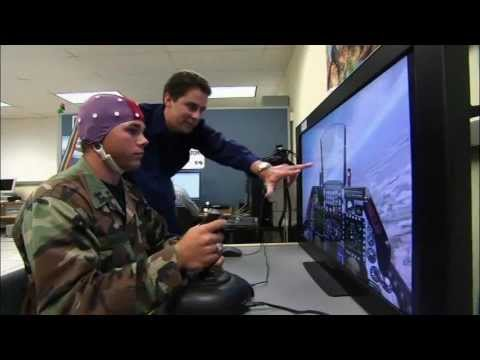 AFRL Lab TV, The Air Force Research Laboratory