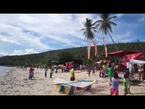 Mahin Festival in Glan, Sarangani
