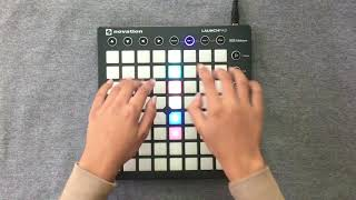 SICKO MODE - Travis Scott, Drake X JV Music (launchpad remix) Video