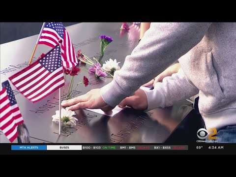 NYC, Nation Mark 18 Years Since 9/11