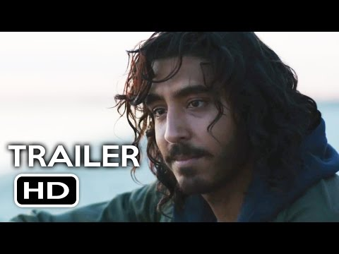 Thumbnail: Lion Official Trailer #1 (2016) Dev Patel, Rooney Mara Drama Movie HD