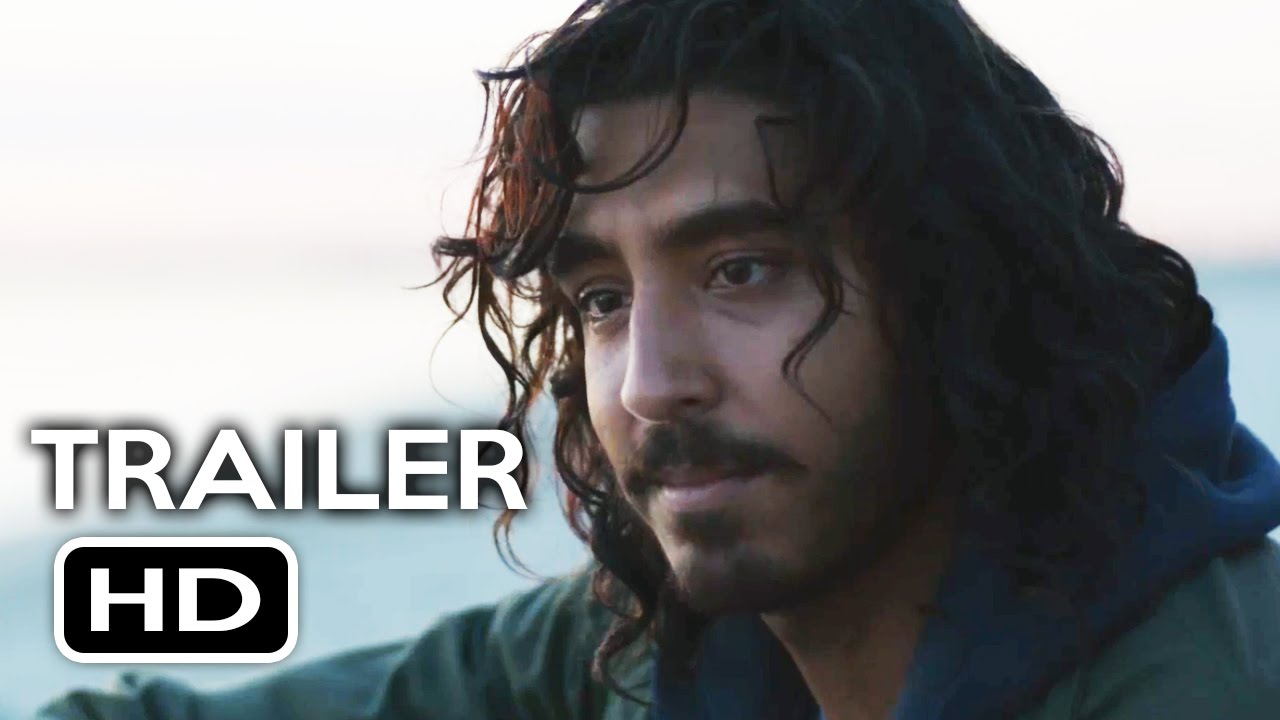 Lion Official Trailer #1 (2016) Dev Patel, Rooney Mara Drama Movie HD
