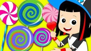 The Food Song | Original Rhymes | Nursery Rhymes | Songs For Children | Kids Tv Cartoon Songs