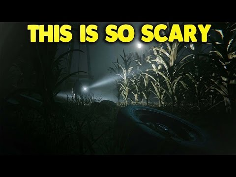 PLAYING HORROR GAMES WITH FRIENDS