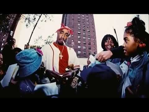 2Pac  Thugs Get Lonely Too Original, Best Quality