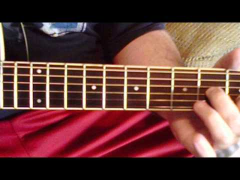 Somebodys Baby Jackson Browne Intro Acoustic Lesson
