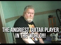 Download The Angriest Guitar Player In The World!!!  CRAZY! MP3 song and Music Video