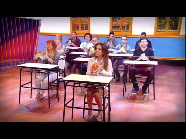 MARIANA RIOS ARRASA NO CUP SONG Vídeos De Viagens