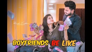 #DESI BOYFRIEND BE LIKE || (Unexpected twist) || the-Raone of city