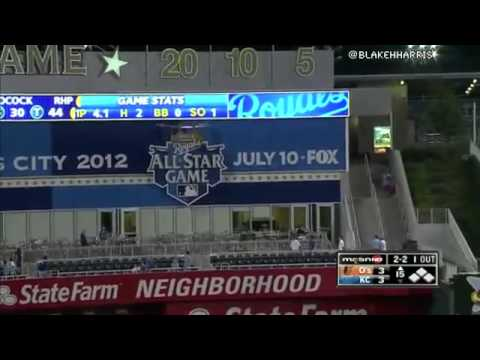 2012 Baltimore Orioles Highlights - This is Birdland