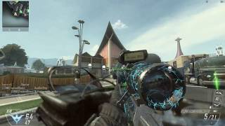 Call of Duty Black Ops 2 [PC] ~ Ballista Montage (Sniping/Quickscoping)