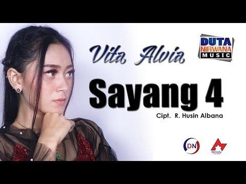 Vita Alvia - Sayang 4 [OFFICIAL]