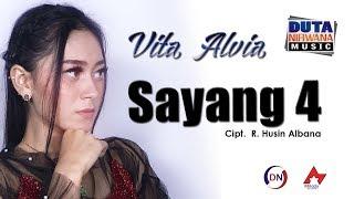 Gambar cover Vita Alvia - Sayang 4 [OFFICIAL]