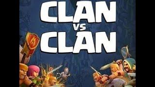 Clash of Clans: sempre GUERRA