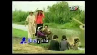 Chuyện tình nơi làng quê - Phuongthu ft Chí Tài ^_^
