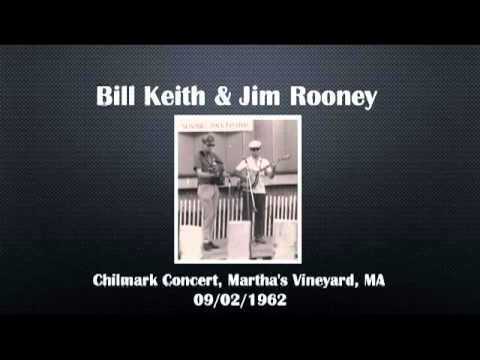 【CGUBA333】 Bill Keith & Jim Rooney 09/02/1962  Vol.2