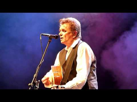 Donnie Munro - The Wire - Live 2015