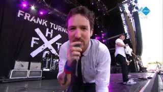 Frank Turner & The Sleeping Souls - Live at Pinkpop Festival 2015