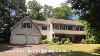 235 Moss Farms Road Cheshire CT