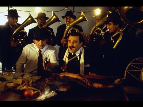 Promise me this (Zavet)- Emir Kusturica from YouTube · Duration:  1 minutes 56 seconds
