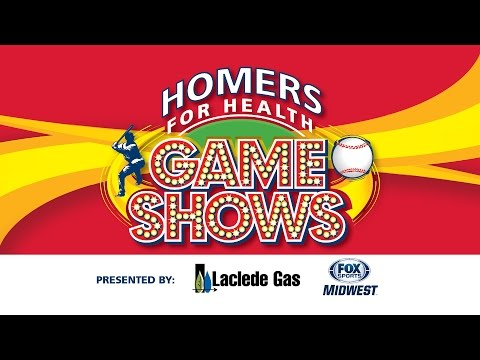 Homers for Health Game Shows Episode 4 - The K Factor