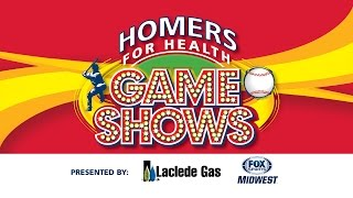 homers for health game shows episode 4 the k factor