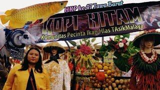 Download Video HARI KRIDA PERTANIAN (HKP ) KE 47 #KOPI HITAM TASIKMALAYA 2019 MP3 3GP MP4