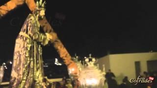 Vía Crucis al Cerro de la Vera+Cruz - Nazareno de la Sangre 2015 - ANTEQUERA