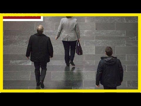 Spiegel-leitartikel: ein rückzug merkels wäre gut für deutschland