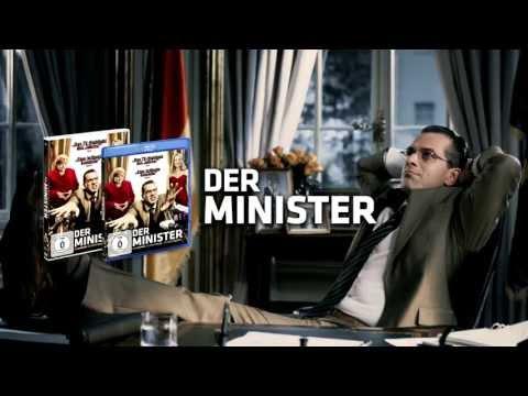 DER MINISTER Trailer (HD) zur DVD und Blu-ray